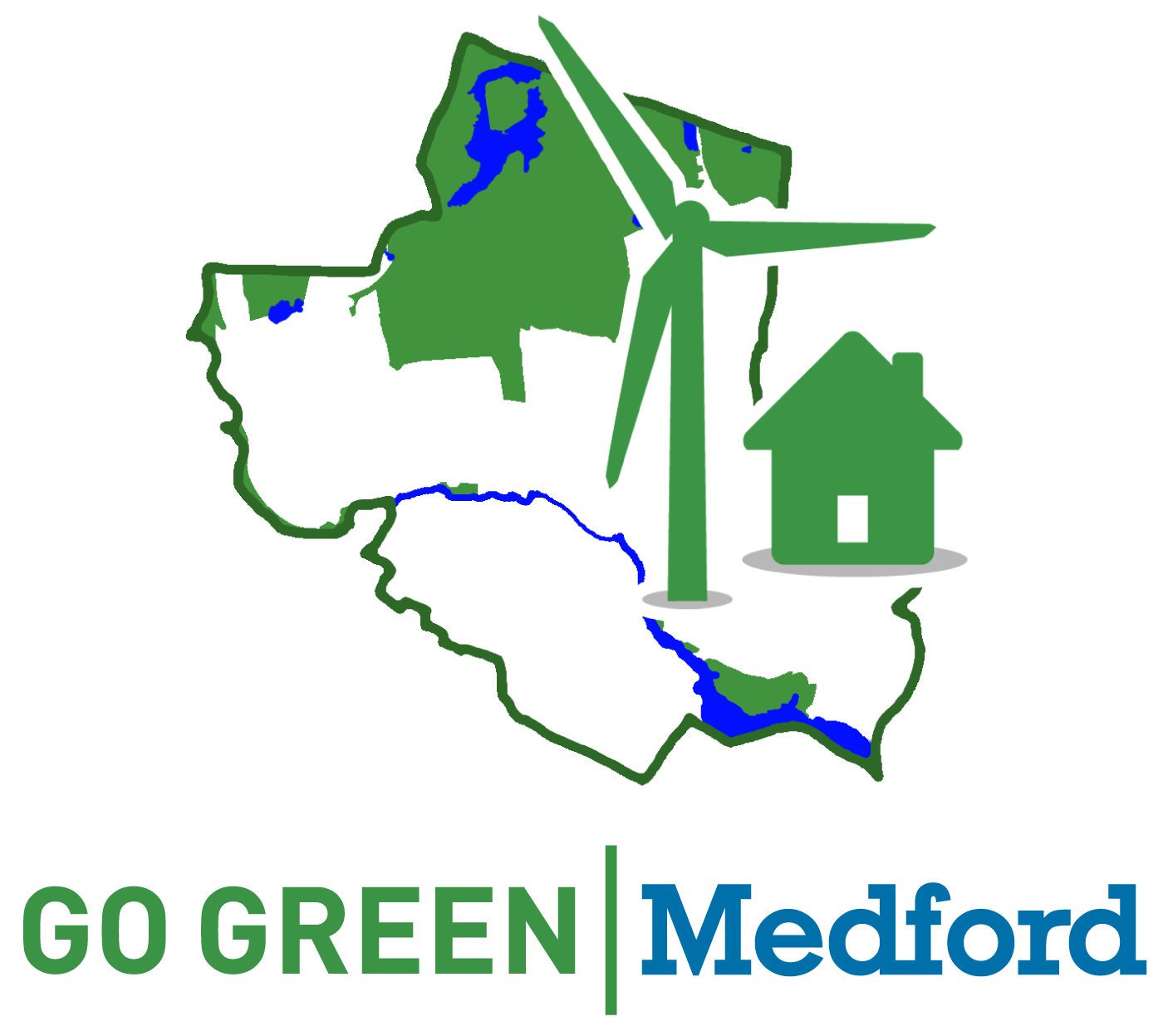 How Medford Folks are Keeping it Green