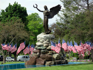 City of Medford | Cemetery Division