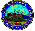 City of Medford seal