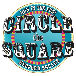 Circle the Square logo