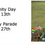 Medford Community Day and Parade