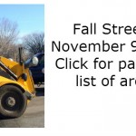 fall street sweeping 2015