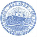 Medford city seal