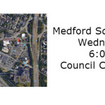 Medford Square Vision meeting