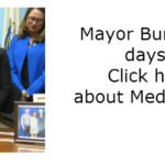 Mayor Burke 100 days