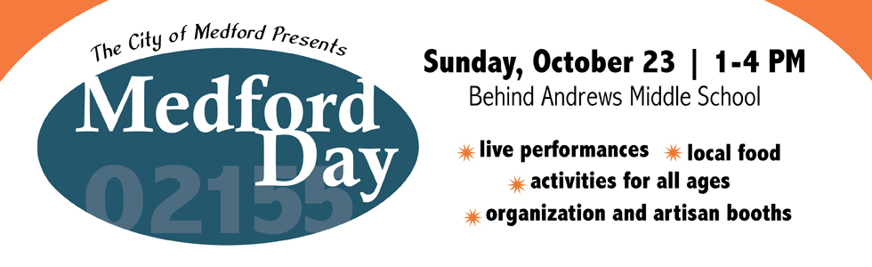 Medford Day October 2016
