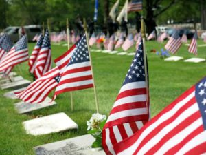 Medford Memorial Day ceremony