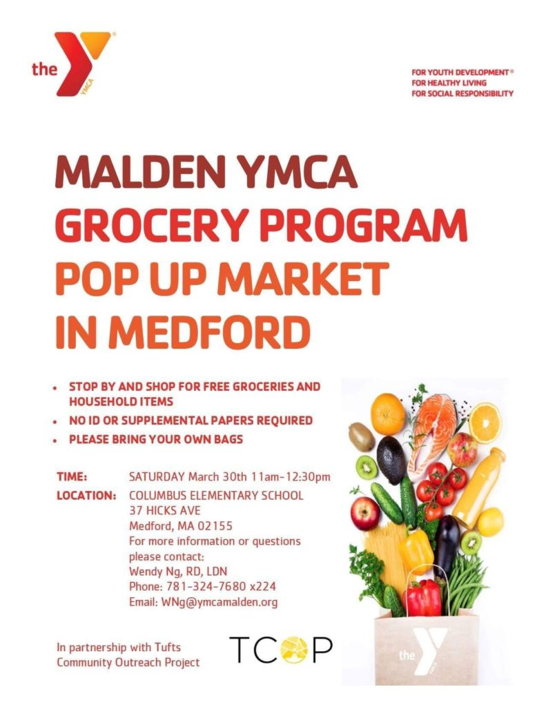 """City of Medford 